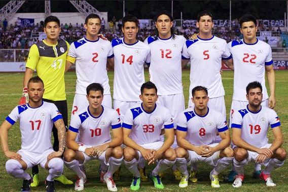 Philippines Football Team
