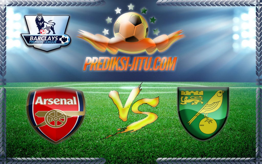 Arsenal Vs Norwich City