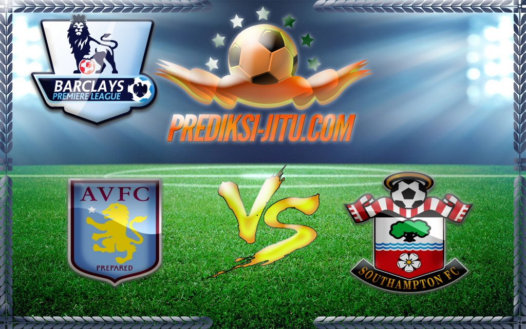 Aston Villa Vs Southampton