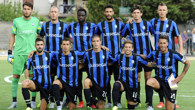 Atalanta Football Club