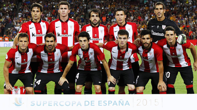 Athletic Bilbao Team Football