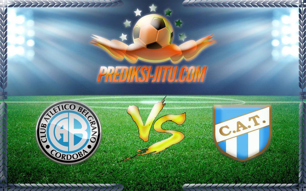 Belgrano Vs Atletico Tucuman