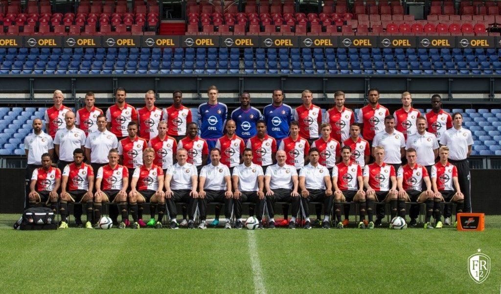 Feyenoord Football Team
