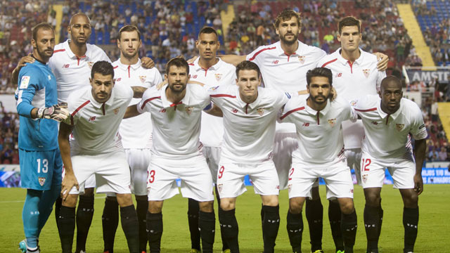 Sevilla Football Team