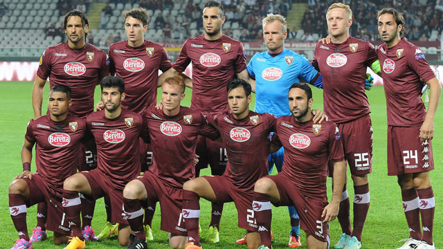 Torino Football Team