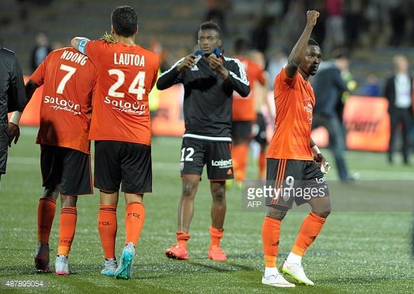 Lorient Fooball Team