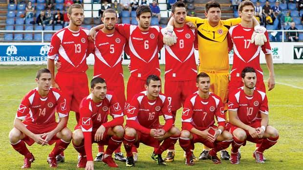Malta Football Team
