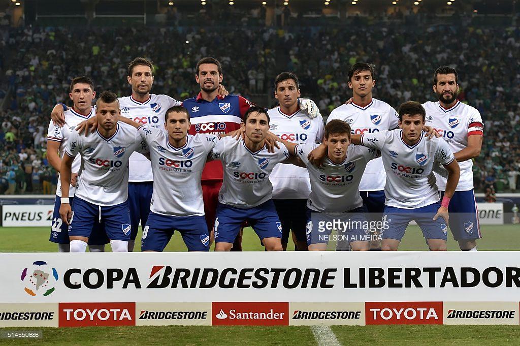 Nacional Football Team