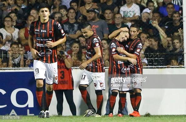Partonato Football Team