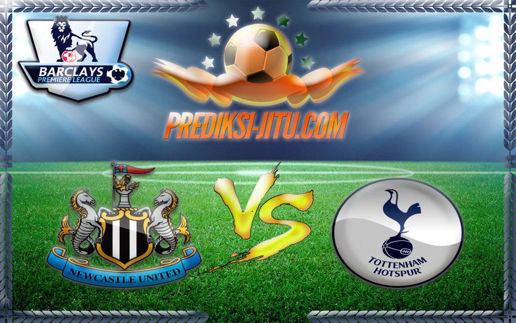 Prediksi Skor Newcastle United Vs Tottenham Hotspur 15 Mei 2016