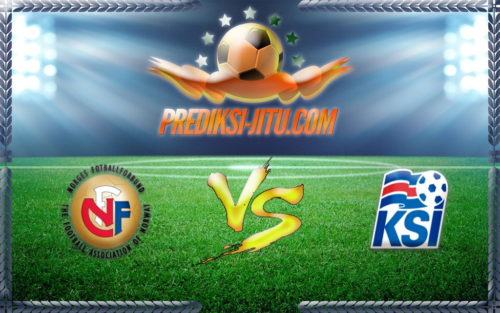 Prediksi Skor Norway Vs Iceland 2 June 2016