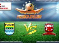 Prediksi Skor Persib Vs Madura United 28 Mei 2016
