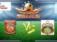 Prediksi Skor Pusamania Borneo Vs Bhayangkara Surabaya United 27 Mei 2016