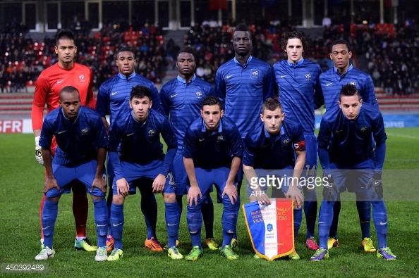 Toulouse Football Team