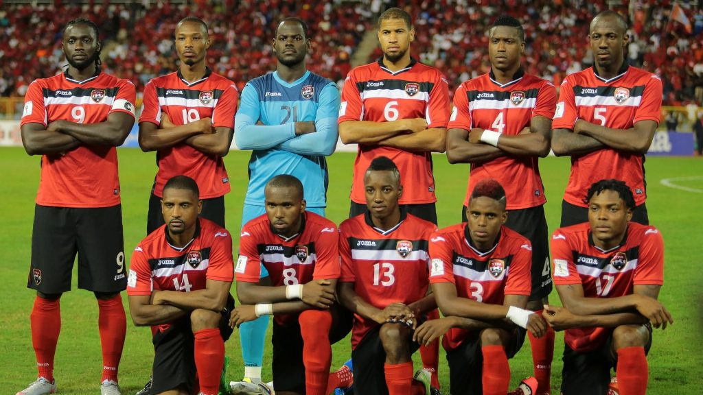 Trinidad and Tobago Football Team