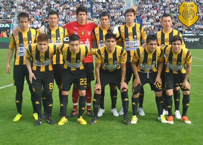 Olimpo Football Team