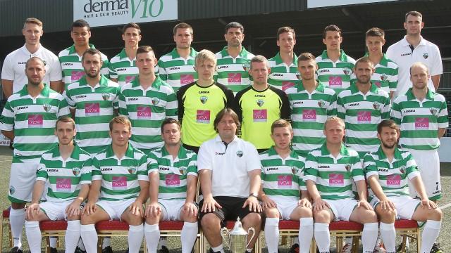 B36 Football Team