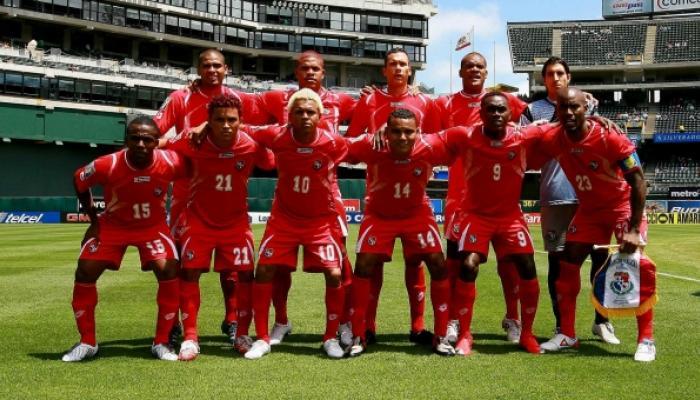 Panama Football Team