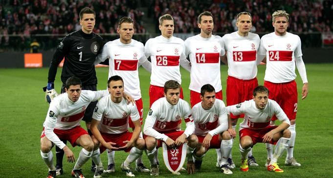 Poland Footbal Team