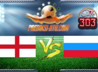 Prediksi Skor England Vs Russia 12 Juni 2016