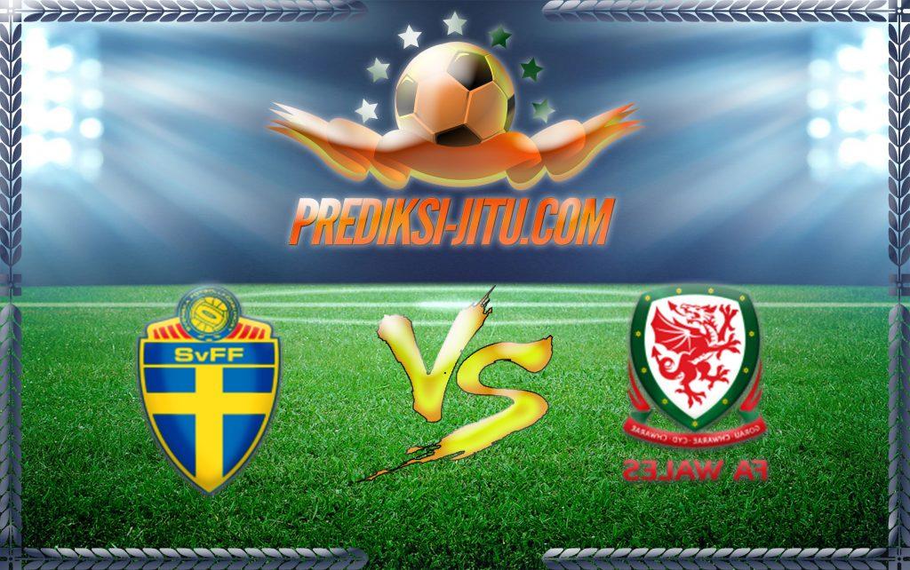 Prediksi Skor Swedia Vs Wales  5 Juni 2016