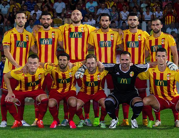 Birkirkara Football Team