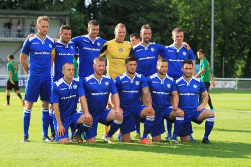 Lokomotiva Zagreb Football Team