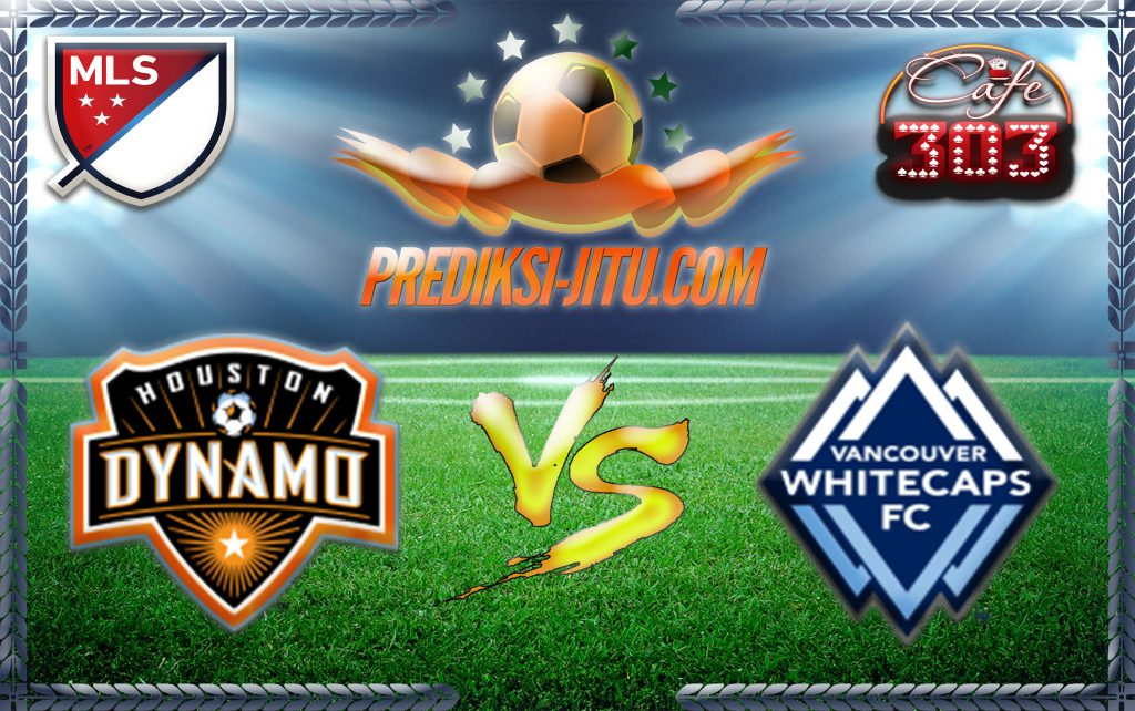 Prediksi Skor Houston Dynamo Vs Whitecaps 24 Juli 2016