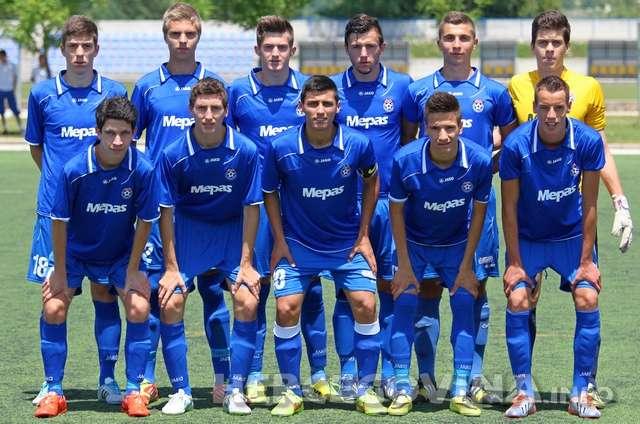 Siroki Brijeg Football Team
