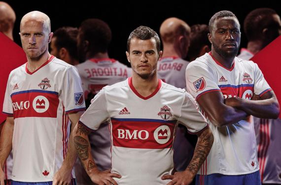 Toronto Soccer Team