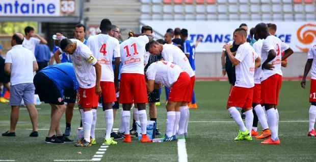 Nancy Football Team