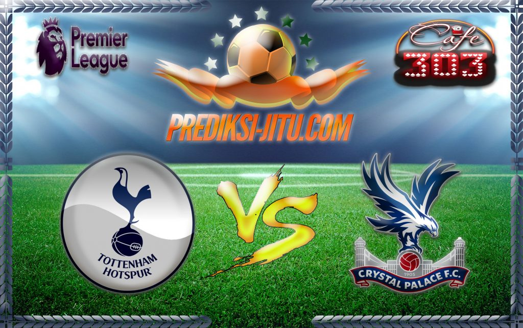 Prediksi Skor Tottenham Hotspur Vs Crystal Palace 20 Agustus 2016