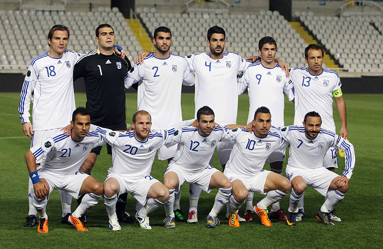 Cyrus Football Team
