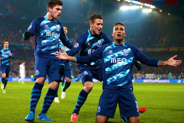 FC Porto Football Team