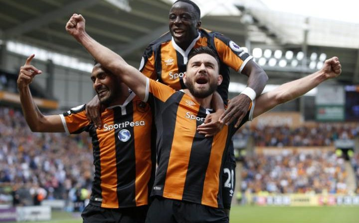 Hull City Football Team
