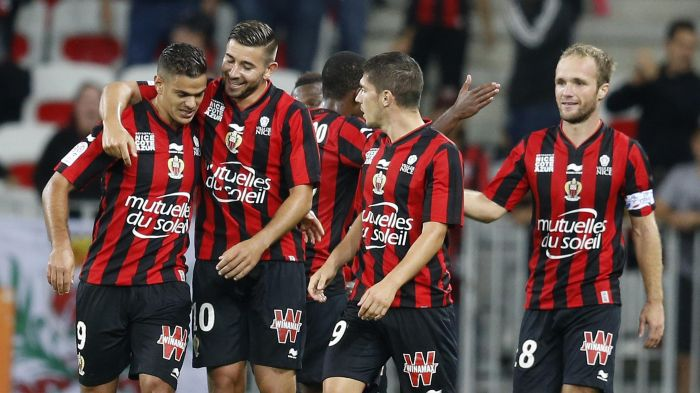 Nice Fotball Team