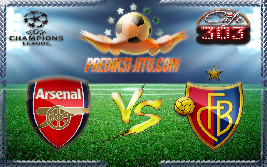 Prediksi Skor Arsenal Vs Basel 29 September 2016