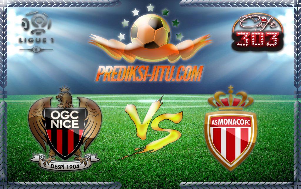 Prediksi Skor Nice Vs AS Monaco 22 September 2016
