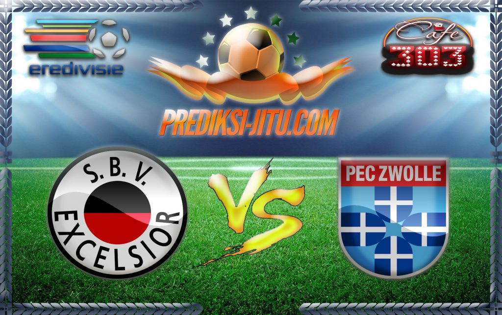 Prediksi Skor Excelsior Vs Pec Zwolle 22 Oktober 2016