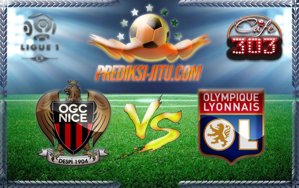 Prediksi Skor Nice Vs Olympique Lyonnais 15 Oktober 2016