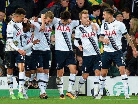 Tottenham Hotspur Football Team