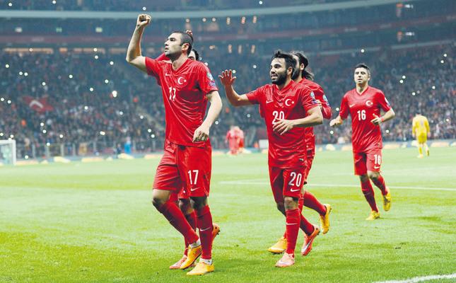Turki Football Team