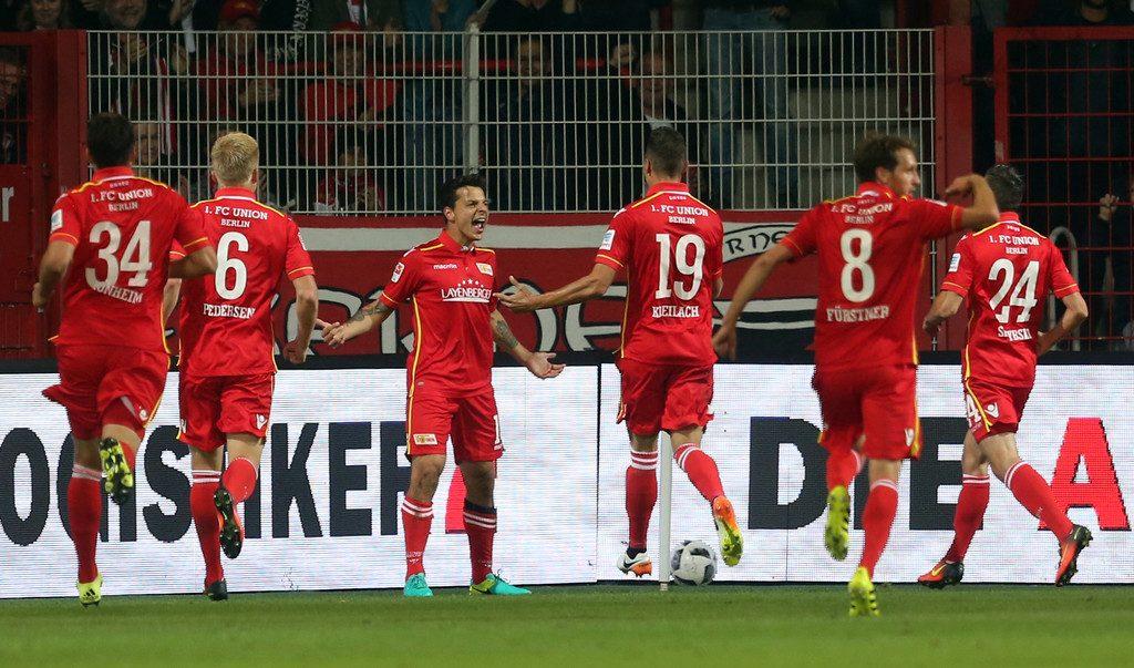 Union Berlin Football Team