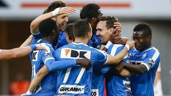 Gent Football Team
