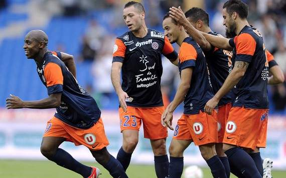 Montpellier Football Team