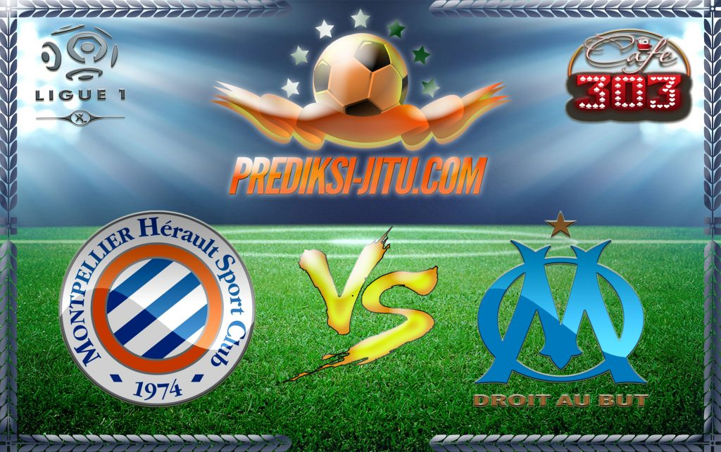 Prediksi Skor Montpellier Vs Marseille 5 November 2016