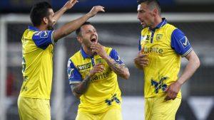 Chievo Football Team