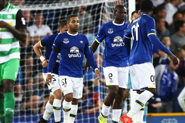 Prediksi Skor Everton Vs Southampton 2 Januari 2017