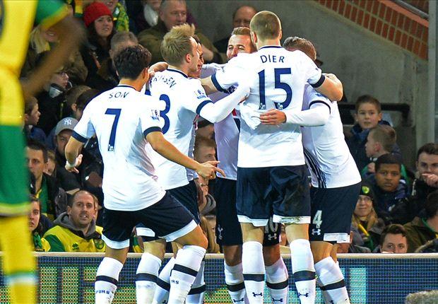 Hotspur team football