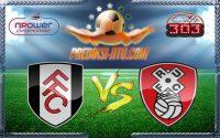 prediksi-skor-fulham-vs-rotherham-united-14-desember-2016